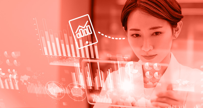 Diagnosing your company's position: think beyond new digital tools