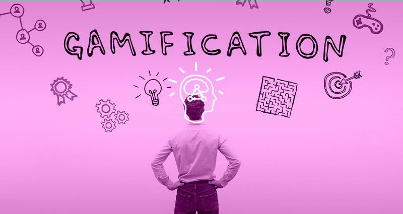 Gamification: keys of success to develop a gamified e-learning system