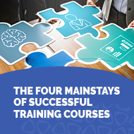 successful training courses