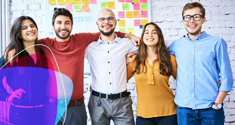 Learning for Millennials : they are in the (Work)place!