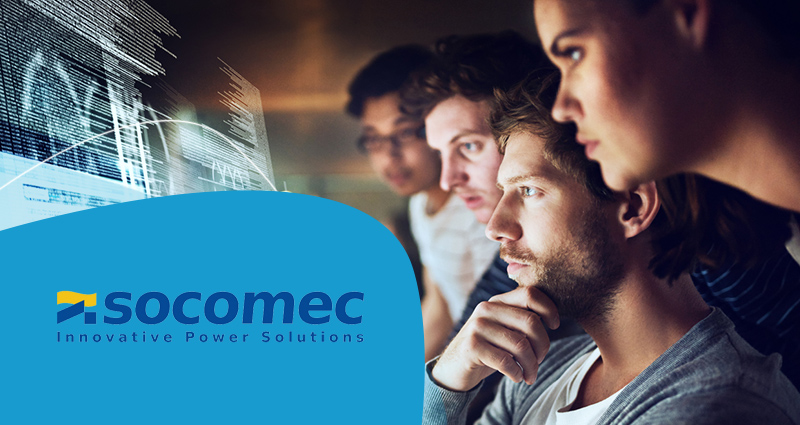 Digital Learning as the Foundation of an Effective Onboarding Program at SOCOMEC