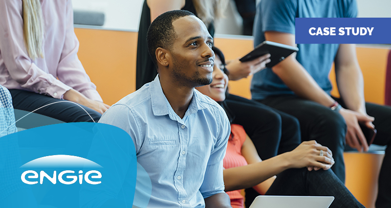 Engie Case Study: Using Learner Marketing to Put Learners at the Heart of L&D